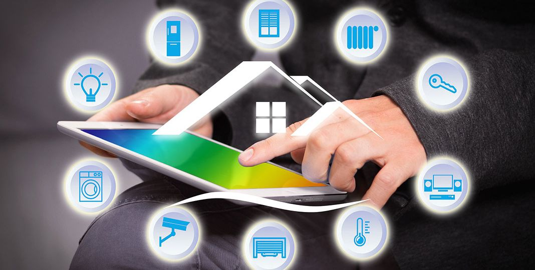 home technology trends 2021